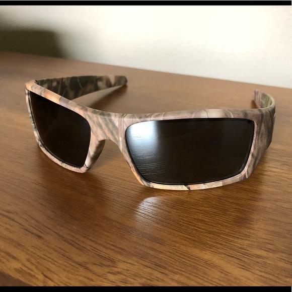 bcb46e6018 Oakley King s Camo Gascan Sunglasses. M 5b06fcfc739d487fff8d4569